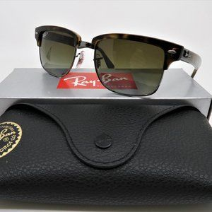 Ray-Ban RB 4190 878/M2 52mm CLUBMASTER SQUERE